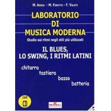 ANESA-FINOTTO-VALOTI Laboratorio di musica moderna vol.3