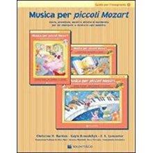 AA.VV. Musica per piccoli Mozart