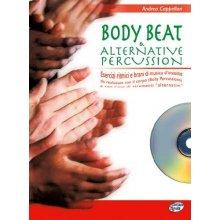 CAPPELLARI A. Body beat & alternative percussion (vol.1)