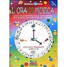 CAPRIOTTI G. L'ora di Musica (livello 1-2) (Insegnante)