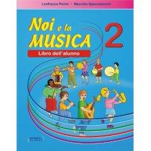 PERINI-SPACCAZOCCHI Noi e la Musica 2 (alunno)