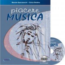 SPACCAZOCCHI-STROBINO Piacere Musica