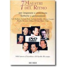 7 Maestri del Ritmo