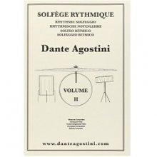 AGOSTINI D. Solfège Rythmique vol.2