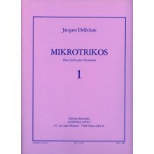 DELECLUSE Mikrotrikos 1