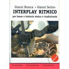 BRANCA Interplay Ritmico