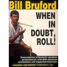 BRUFORDWhen in doubt, roll