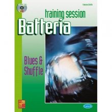 COLLETTA Training Session - Blues & Shuffle