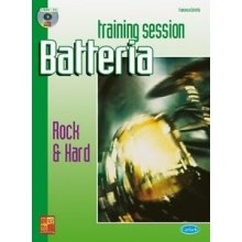 COLLETTA Training Session - Rock & Hard