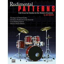 CUSATIS Rudimental Patterns
