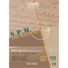 LIZARD/UNTERBERGER Unità didattiche 1