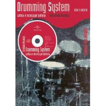MICALIZZI Drumming System vol.1