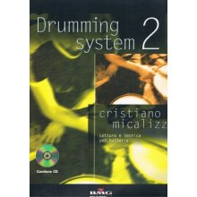 MICALIZZI C. Drumming System 2