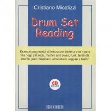 MICALIZZI C. Drum Set Reading