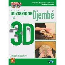 CASARIGO Iniziazione al Djembé 3D