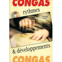 LAMY L. Congas Rythmes & développements