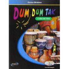 STROBINO E. Dum Dum Tak