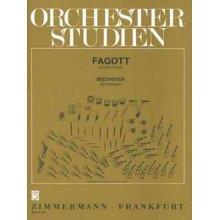 BEETHOVEN L.van Orchester Studien