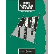 WASTALL P. Scales and Arpeggios for bassoon