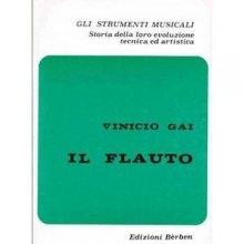 GAI V. Il Flauto (Storia degli strumenti musicali)