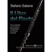 SABENE S. Il libro del Flauto