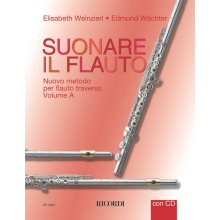 WEINZIERL-WACHTER Suonare il Flauto (Vol.A)
