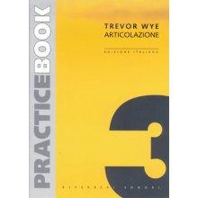 WYE T. 3 - Articolazione