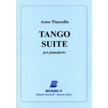 PIAZZOLLA A. Tango Suite (per flauto e chitarra)