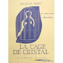 IBERT J. Histoires - La cage de cristal