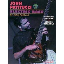 PATITUCCI J. Electric Bass (versione italiana)