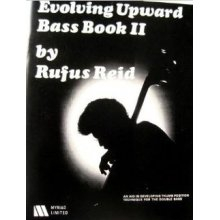 REID R. Evolving Upward Bass Book II