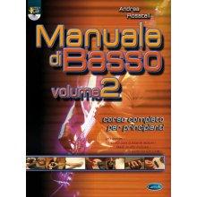 ROSATELLI A. Manuale di Basso (vol.2)