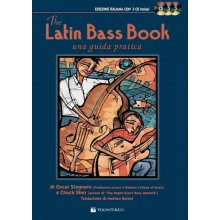STAGNARO-SHER The Latin Bass Book