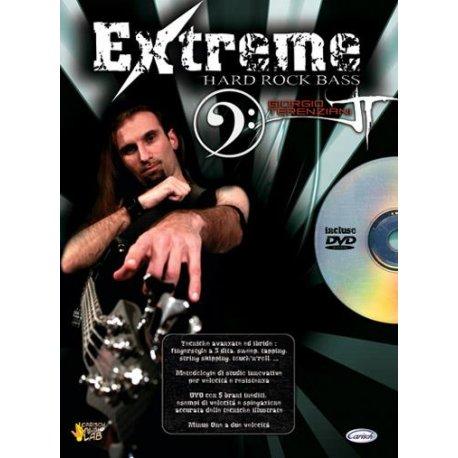 TERENZIANI G. Extreme Hard Rock Bass