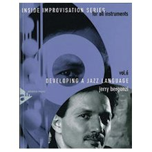 BERGONZI J. Melodic Structures vol.2