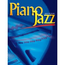 DE ROSE N. Piano Jazz