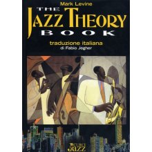 LEVINE M. The Jazz Theory Book