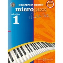 NORTON C. The microjazz collection 1
