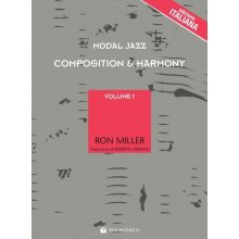 MILLER R. Modal Jazz Composition & Harmony (vol.I)