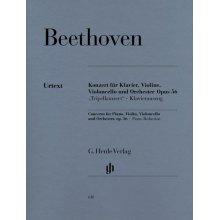 BEETHOVEN L.van TripelKonzert C-Dur Opus 56