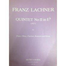 LACHNER F. Quintet N.2 in Eb (1827)