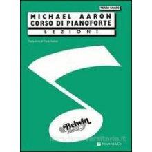 AARON M. Corso di Pianoforte (Terzo Grado)