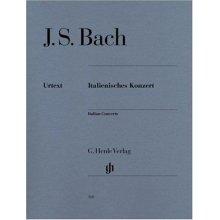 BACH J.S. Italienisches Konzert