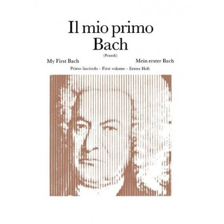 Il mio primo Bach (Pozzoli) - Primo fascicolo
