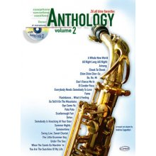CAPPELLARI All time favorites (Tenor Sax) Anthology vol.2