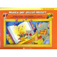 AA.VV. Musica per piccoli Mozart (Compiti-1)