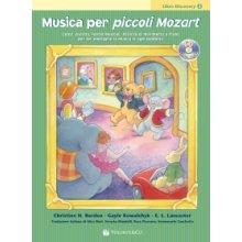 AA.VV. Musica per piccoli Mozart (Discovery-2)