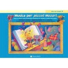 AA.VV. Musica per piccoli Mozart (Compiti-3)