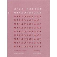 BARTOK B. Mikrokosmos (vol.1)
