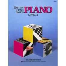 BASTIEN J. Piano Livello 2